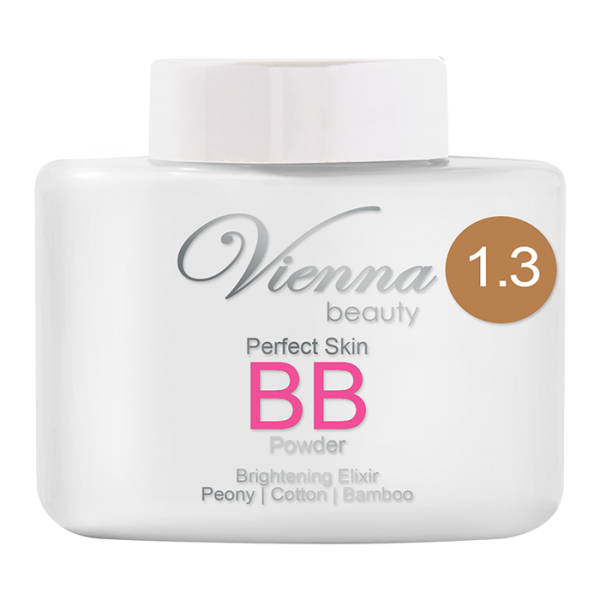 PERFECT SKIN BB POWDER