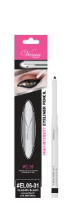 HIGH INTENSITY EYELINER PENCIL  #EL06