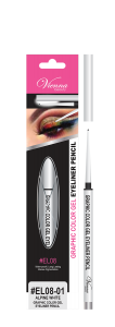 GRAPHIC COLOR GEL EYELINER PENCIL #EL08