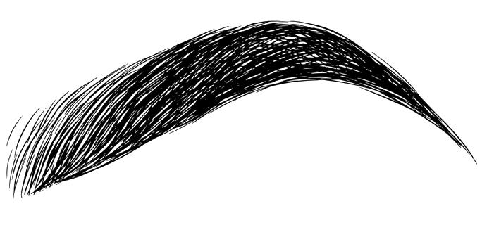 ULTRA FINE AUTO EYEBROW PENCIL #EB01