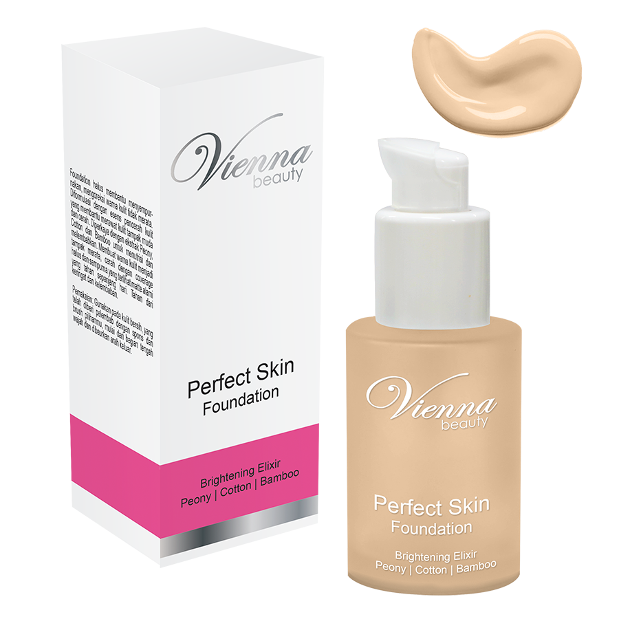 PERFECT SKIN FOUNDATION