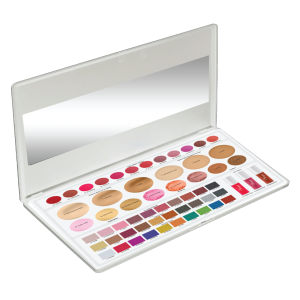 BEAUTY PROFESSIONAL MAKEUP KIT
